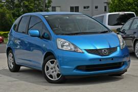 Honda Jazz GLi GE MY10