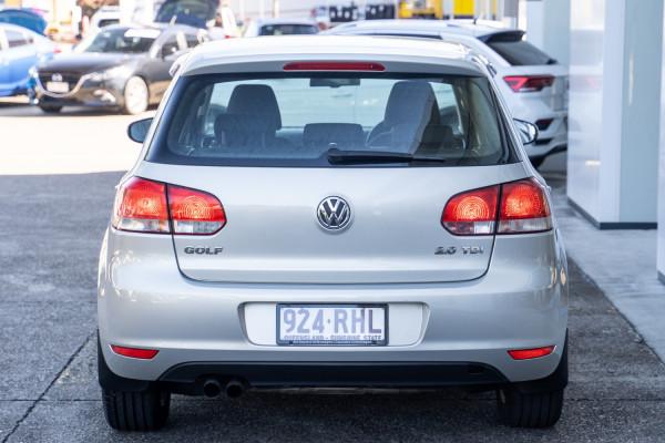 2010 MY11 Volkswagen Golf Hatchback Image 5
