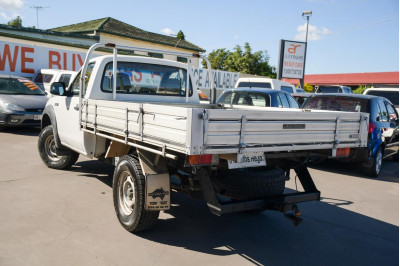 2007 Ford Ranger PJ XL Cab chassis Image 4