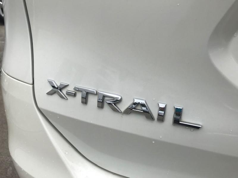 2014 Nissan X-Trail XTRAIL2PA7ST ST 2wd 7 Seat Wagon