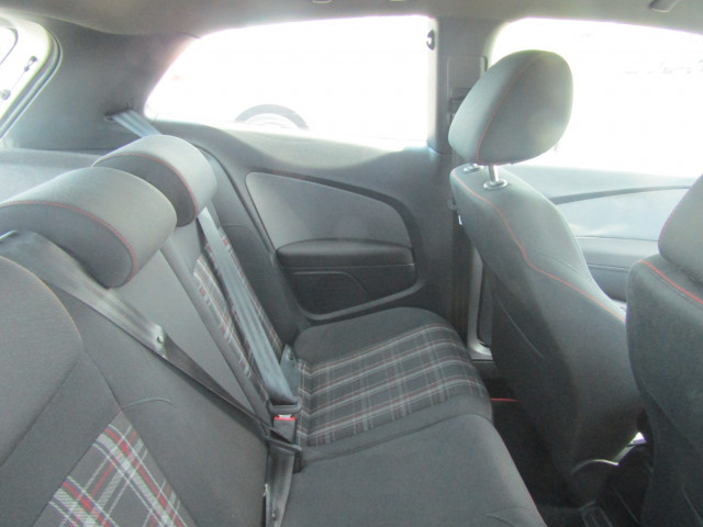 2011 MY12 Volkswagen Polo 6R MY12 GTI Hatchback Image 5