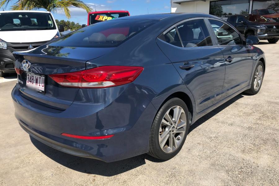 2016 Hyundai Elantra Elite Image 5