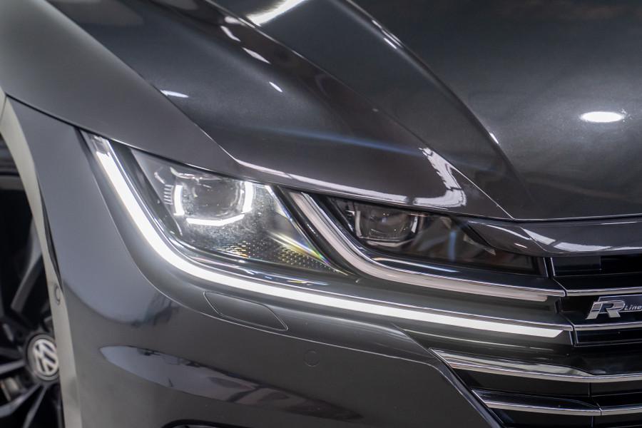2017 Volkswagen Arteon 206 Tsi R-Line