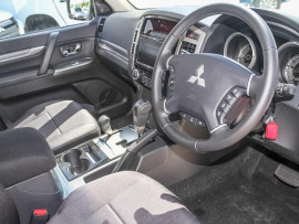 2018 Mitsubishi Pajero NX GLX 7 Seat Diesel Suv