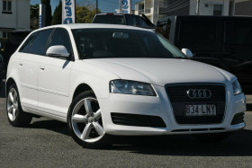 Audi A3 TFSI Sportback S Tronic Attraction 8P MY09