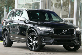 Volvo XC90 T6 Geartronic AWD R-Design L Series