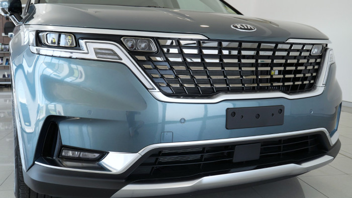 2021 Kia Carnival YP Platinum Wagon Image 35