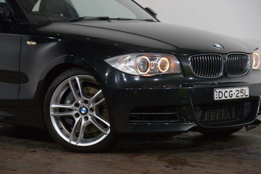 2009 BMW 1 35i Sport