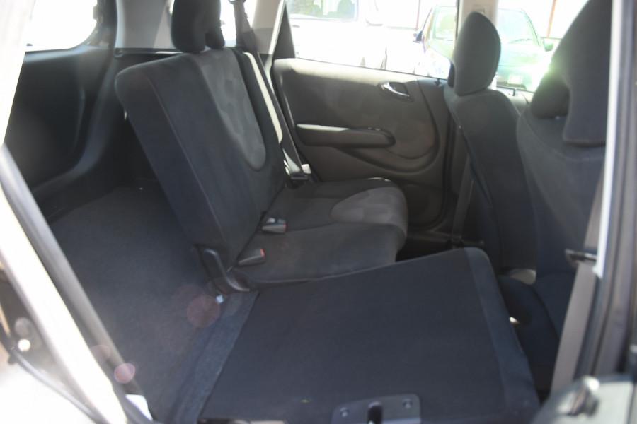 2006 MY05 Honda Jazz GD MY05 VTi Hatchback Image 19