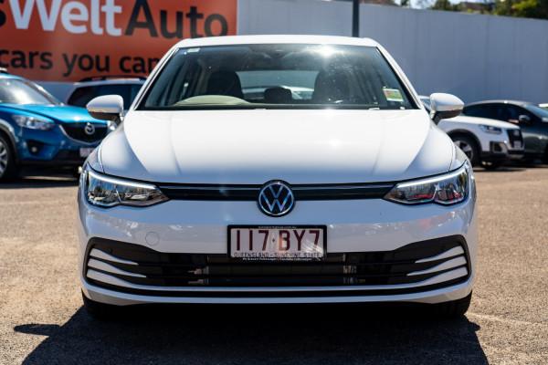 2021 Volkswagen Golf 8 1.4L T/P 8Spd Auto Hatchback Image 4