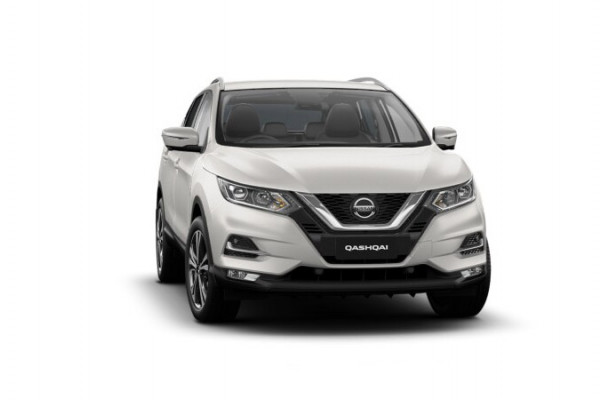 2020 MY0  Nissan QASHQAI J11 Series 3 ST-L Hatchback Image 5