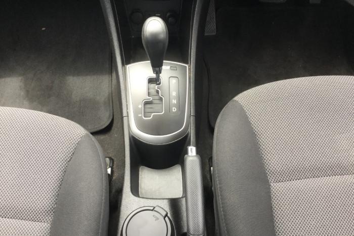 2014 Hyundai Accent RB2 Active Sedan