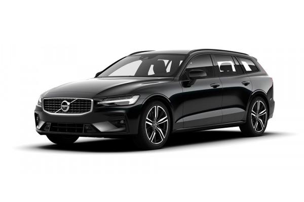 Volvo V60 T5 R-Design F-Series