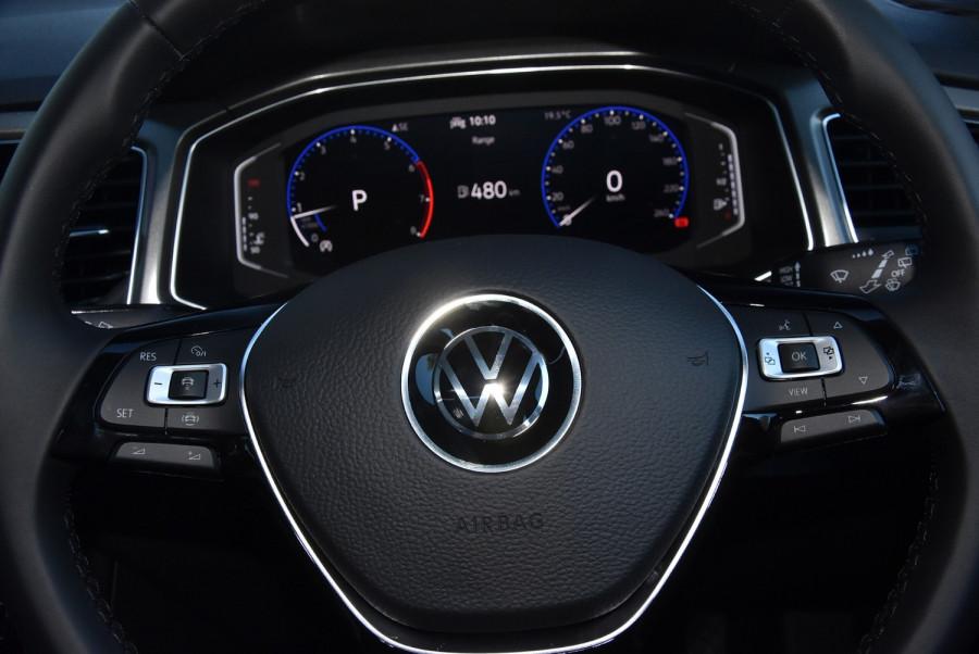 2020 MY21 Volkswagen T-Roc A1 110TSI Style Wagon Image 15