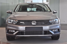 Volkswagen Passat Alltrack 140TDI 3C (B8)