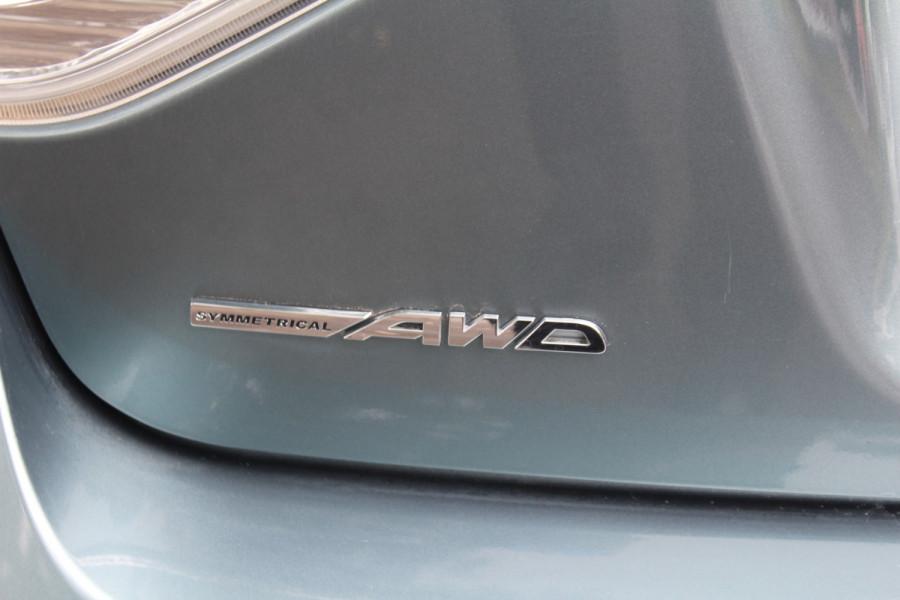 2011 Subaru Impreza G3  R Special Ed Hatchback Image 13