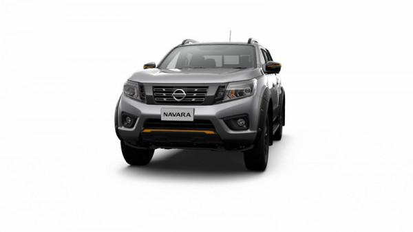 2021 MY20 Nissan Navara D23 Series 4 N-TREK Utility