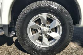 2017 Mitsubishi Triton MQ MY17 GLX+ Dual cab Image 2