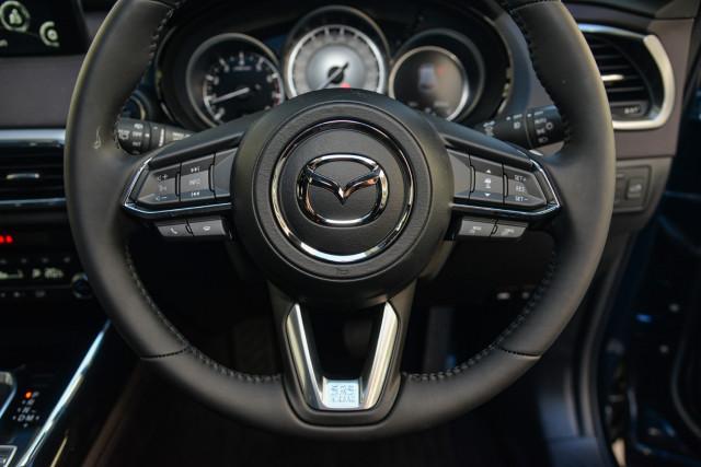 2019 Mazda CX-9 TC GT Suv Mobile Image 10