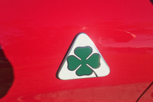 2018 MY19 Alfa Romeo Stelvio Quadrifoglio Quadrifoglio Suv