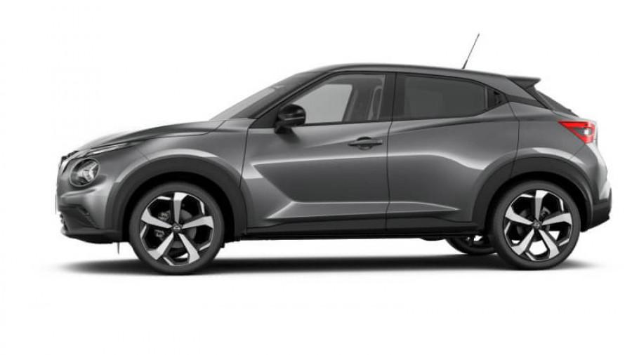 2021 Nissan JUKE F16 ST-L Hatchback Image 32