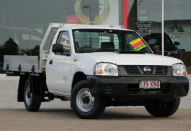 Nissan Navara DX 4x2 D22 MY2010
