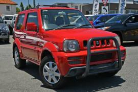 Suzuki Jimny JX SN413 T6