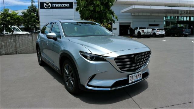 2020 MY0  Mazda CX-9 TC Azami Suv Mobile Image 3
