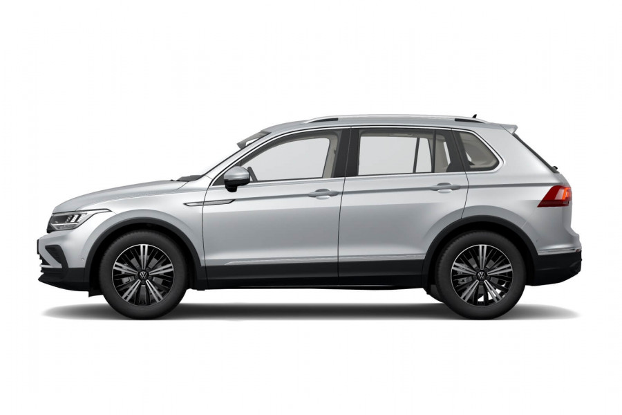 2022 Volkswagen Tiguan 110TSI Life Image 2