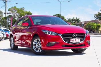 Mazda 3 Touring BN5278