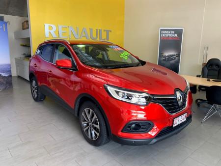 2019 Renault Kadjar XFE Zen Wagon