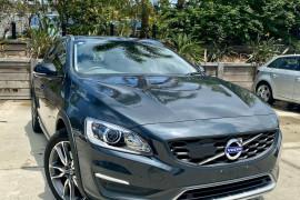 Volvo V60 D4 Luxury Cross Country F MY16