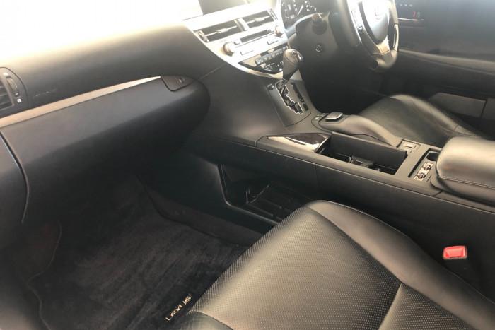 2013 MY12 Lexus Rx GGL15R MY12 RX350 Suv