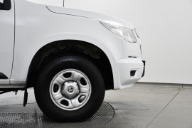 2014 Holden Colorado RG MY14 LX Utility Image 5