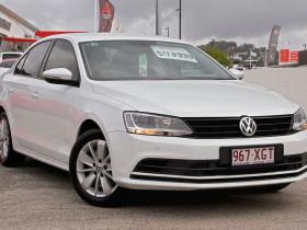 Volkswagen Jetta 118TSI 1B