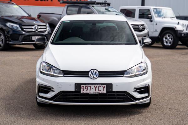 2017 MY18 Volkswagen Golf Hatchback