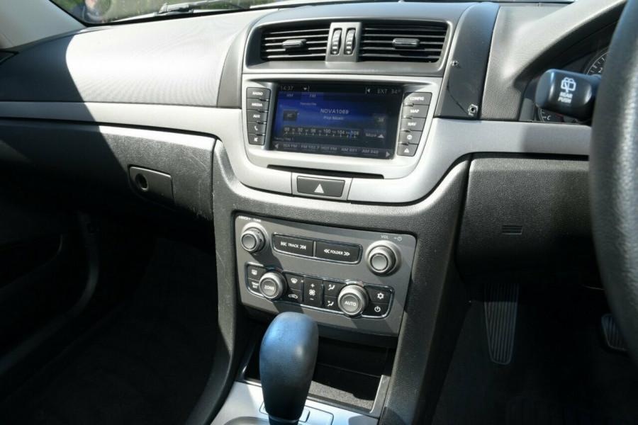 2011 Holden Commodore VE II Omega Sportwagon Wagon Image 14