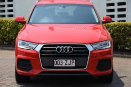 2015 Audi Q3 8U MY15 TDI Suv Image 2