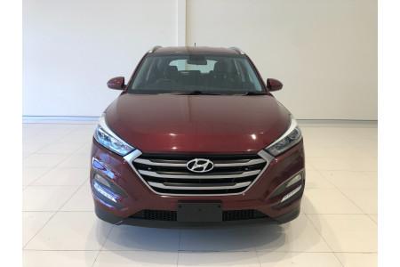 2016 Hyundai Tucson TL Active X Suv Image 3