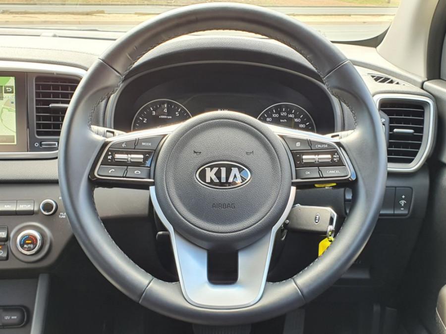 2020 Kia Sportage QL SX Suv