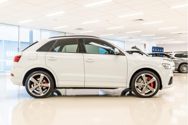 2014 MY16 Audi RS Q3 8U 2.5 TFSI Suv Image 3