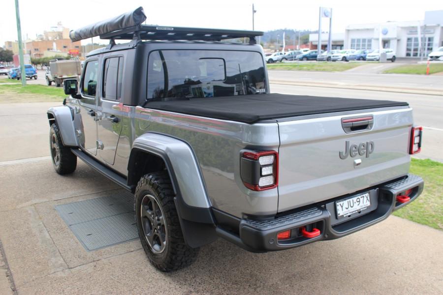 2020 Jeep Gladiator JT Rubicon Suv Image 4