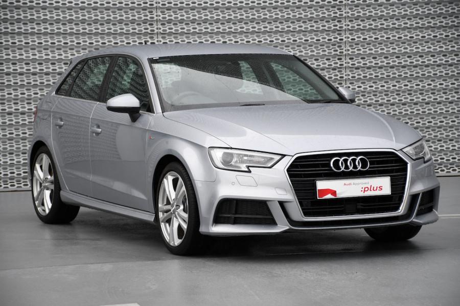 2019 MY20 Audi A3 8V MY20 35 TFSI Hatchback