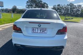 2011 BMW 1 Series E82 LCI MY11 120i Coupe Image 5