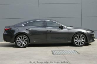 2021 Mazda 6 GL Series Atenza Sedan Sedan image 14