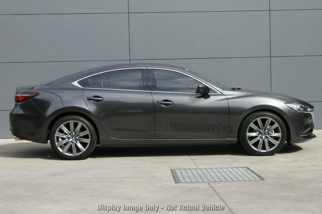 2021 Mazda 6 GL Series Atenza Sedan Sedan Mobile Image 14