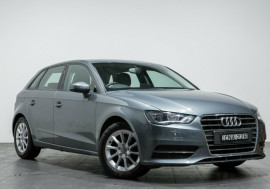 Audi A3 Attraction Sportback S tronic 8P MY13
