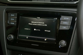 2018 MY19 Skoda Rapid NH Style Hatchback