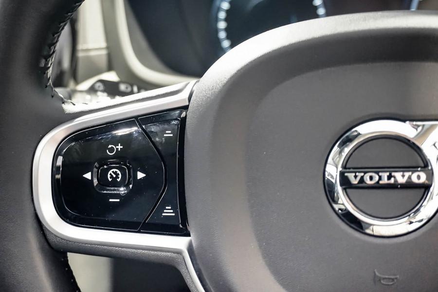 2019 MY20 Volvo V60 T5 Inscription T5 Inscription Wagon Mobile Image 7
