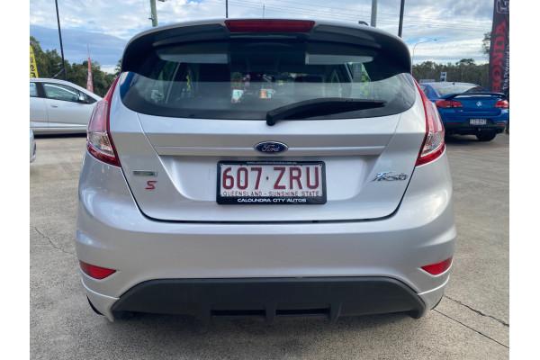 2016 Ford Fiesta WZ Sport Hatchback Image 5